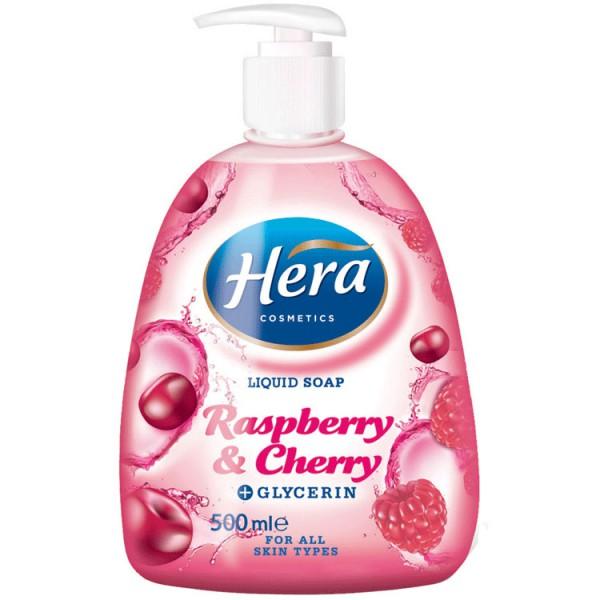 Hera tečni sapun, 500 ml