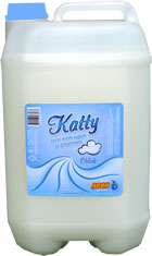 Katty , tečni sapun u pakovanju od 5 lit.