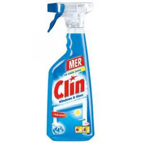Clin/Mer glass sa pumpicom 0,75ml