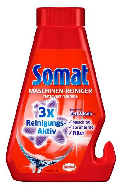 Somat, sredstvo za ciscenje sudomasine, 250ml