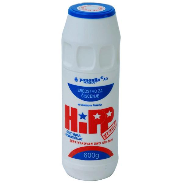 HIPP, grand, abrazivno sredstvo, 600gr