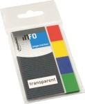 Page Marker transparent + color