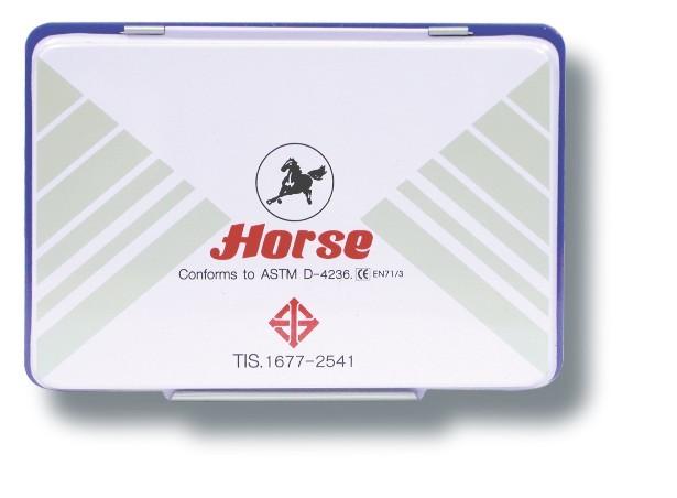 JASTUČE ZA PEČATE NO.4 HORSE