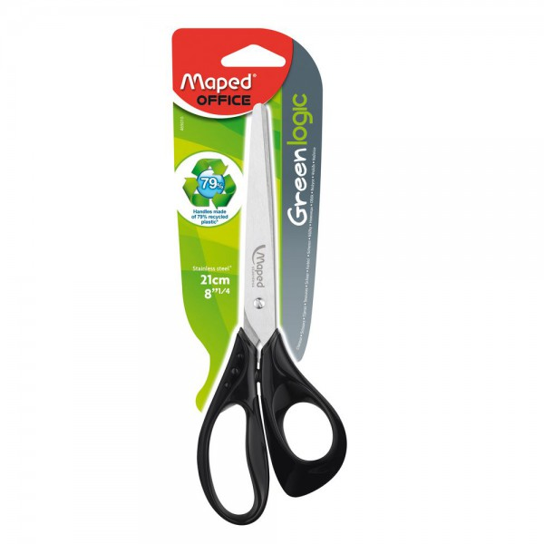 MAKAZE MAPED GREENLOGIC 21CM