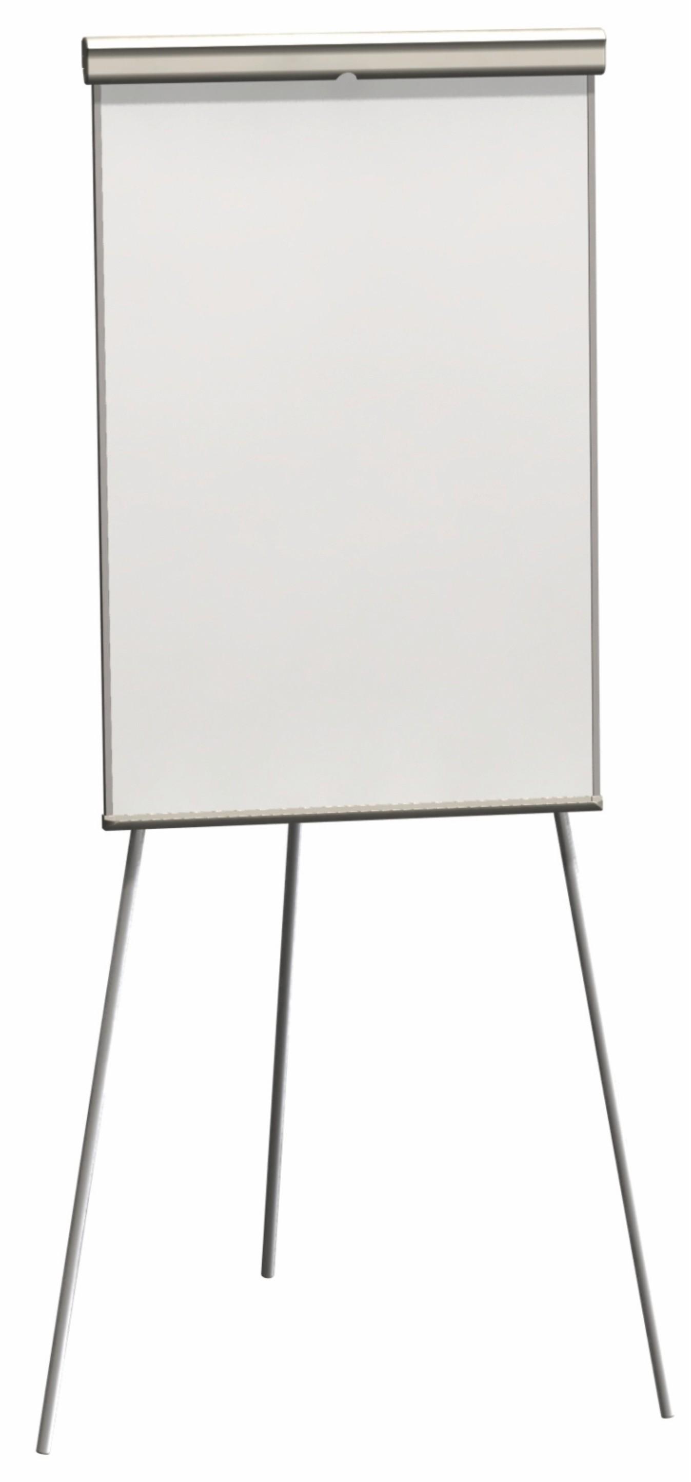 TABLA FLIP CHART FRANKEN X-TRA, LINE STANDARD