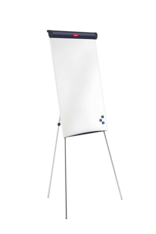 TABLA FLIP CHART NOBO Baracuda Easel 675x1000mm