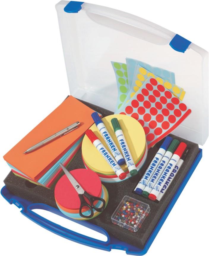 Kofer za moderaciju FRANKEN MINI