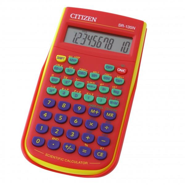 Kalkulator matematicki CITIZEN SR 135 F