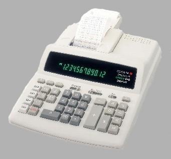 Računska mašinaOLYMPIA CPD-512