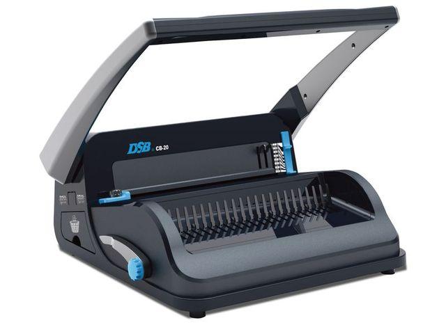 Mašina za koričenje DSC CB 20 TANGO
