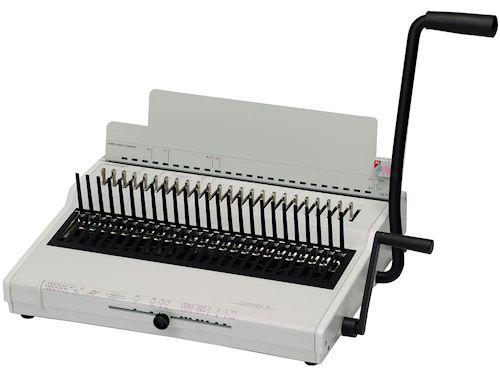 Mašina za koričenje RENZ COMBI  S