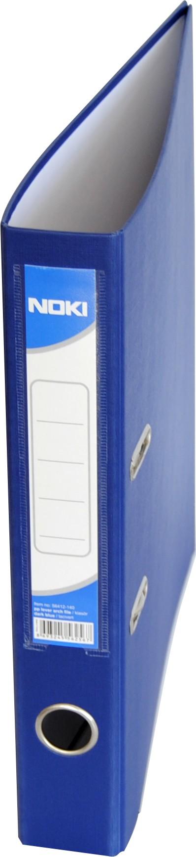 REGISTRATOR SAMOSTOJEĆI, PP, 50mm, plava